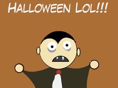 Halloween Joke books & ArtsZine is online!