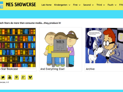 If you haven't checked out the Showcase...