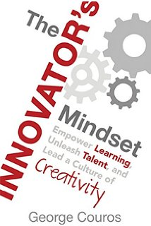 The Innovator's Mindset MOOC (#IMMOOC)