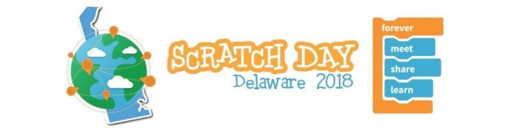 Scratch Day 2018